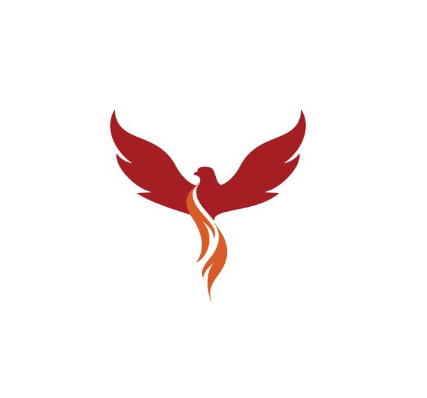 firebird illustration by james word logos pinterest firebird tattoo and tatoo. Black Bedroom Furniture Sets. Home Design Ideas