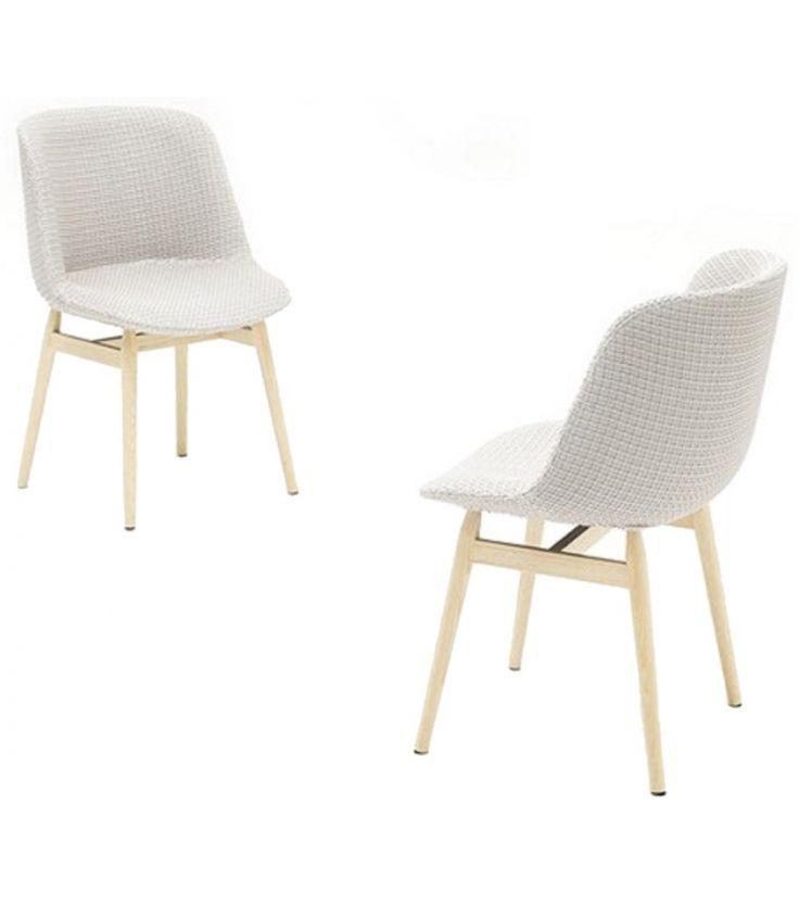 Paola Lenti Adele Chairs