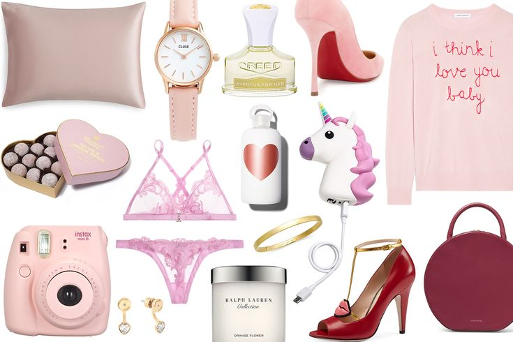 Finding the best Valentine's gift can be much easier with this eclectic mix of cool, luxury and budget friendly Valentine's Day gift ideas for Her.