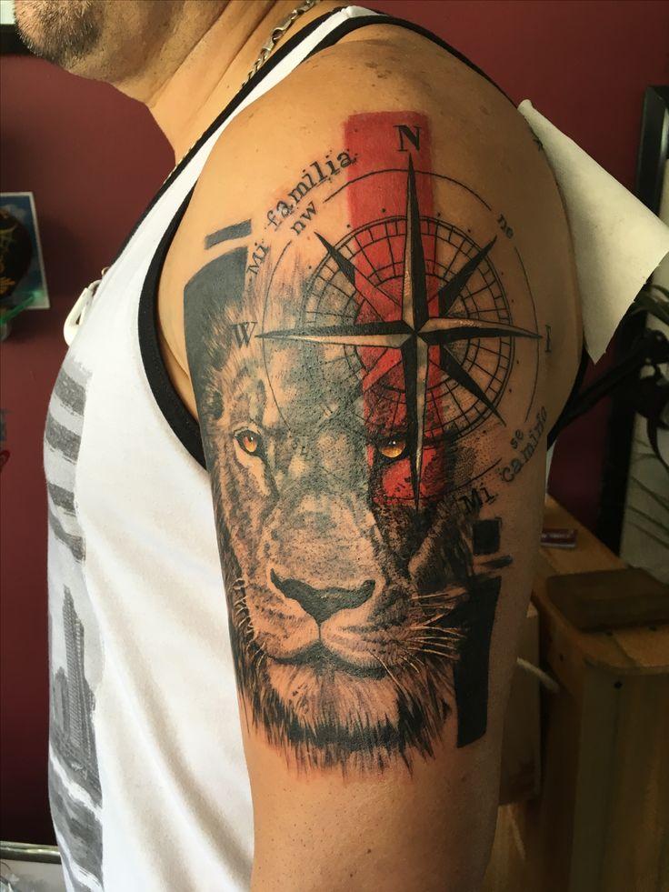Idei Tatuaje, Tatuaje, Tatuaj Braț