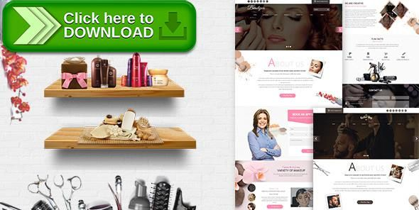 [ThemeForest]Free nulled download Beautyou - Hair Salon Barber Shop from http://zippyfile.download/f.php?id=3399 Tags: barber shop, barbershop, beard, beauty, beauty ecommerce, beauty products, beauty salon, hair salon, haircut, makeup, salon, unisex salon