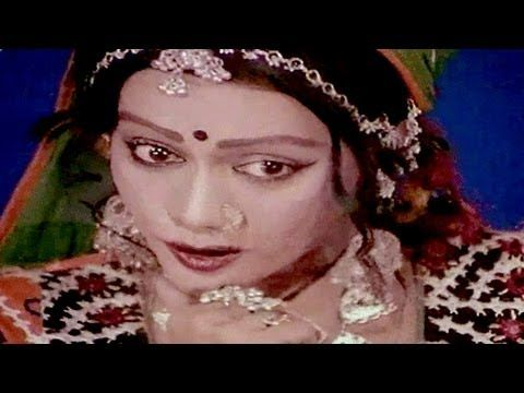 Mein Make Ki Khet Mein - Jayshree T, Asha Bhosle, Sampark Song