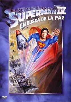 Ver película Superman 4 En busca de la paz online latino 1987 gratis VK completa…