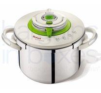 #Tefal Nutricook 6L Stainless Steel Pressure Cooker