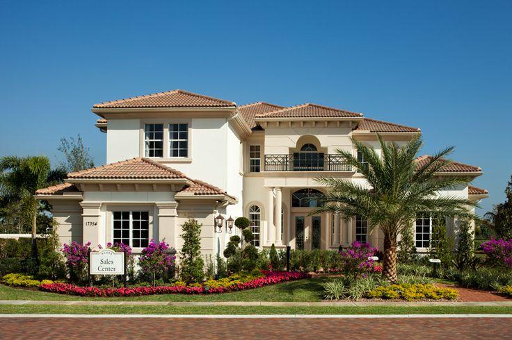 298 Best Fabulous Mediterranean Homes Images On Pinterest