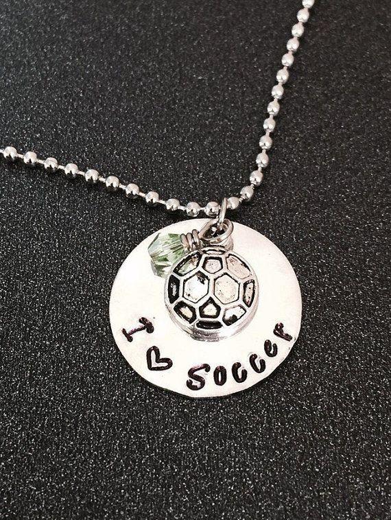 Mano collar de Futbol estampadas fútbol fútbol personalizada
