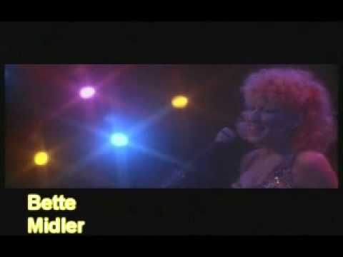 The Rose- Bette Midler