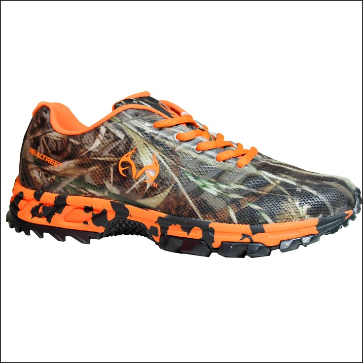 new realtree max5 camo tennis shoes just arrived