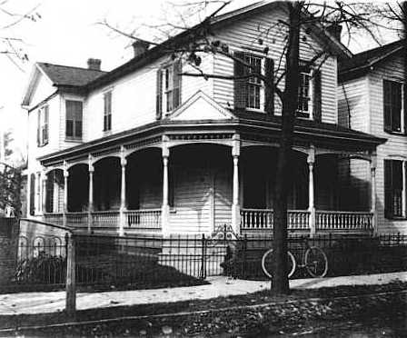 The Wright Home 1897  Dayton  Ohio  Oh yes  this was moved to. Best 25  Centerville ohio ideas on Pinterest   Library quotes