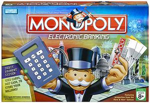 The Complete Guide to Monopoly: Ways to Improve Monopoly