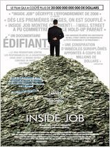 'Inside Job' provides a comprehensive analysis of the global financial crisis of 2008, which at a cost over $20 trillion, caused millions of people to lose their jobs and homes in the worst recession since the Great Depression and nearly resulted in a global financial collapse. Through exhaustive research and extensive interviews with key financial insiders, politicians, journalists, and academics, the film traces the rise of a rogue industry which has corrupted politics, regulation and…