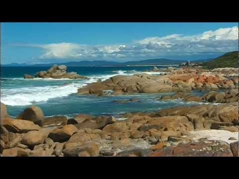 Bay of Fires Lodge Walk