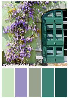 what room paint colors go with light green, lavender u0026 turquoise -  Google Search