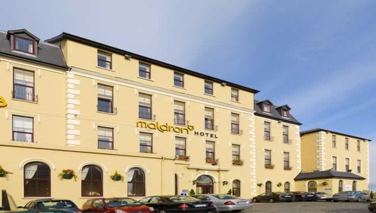 Maldron Hotel Cork - Cork
