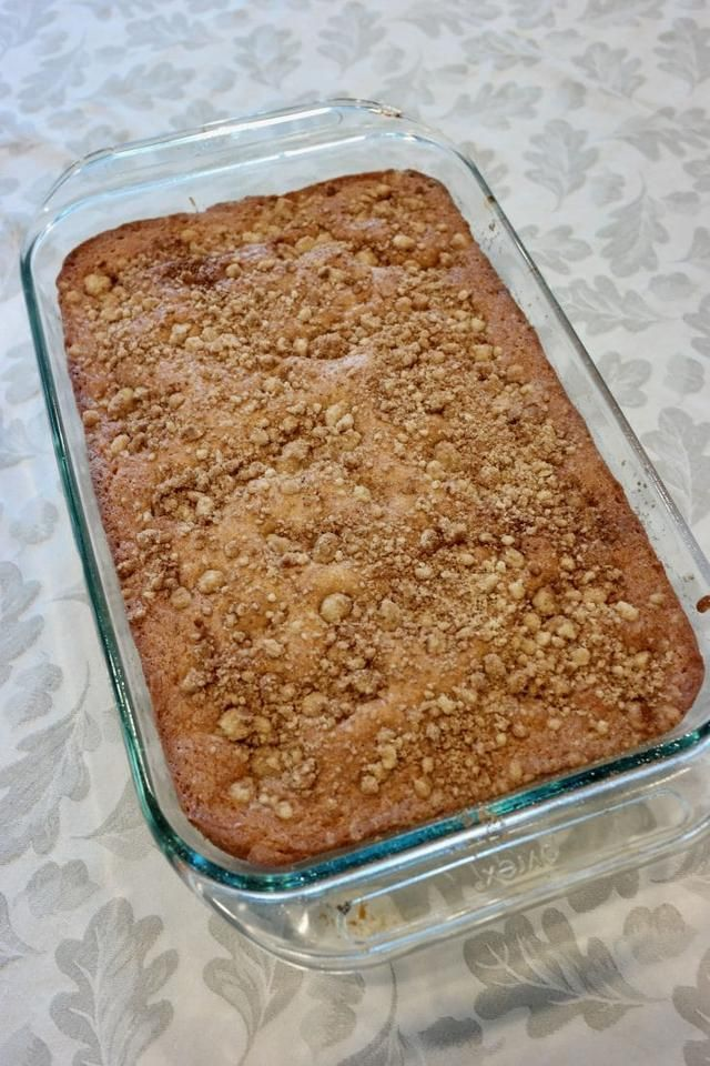 Whoops In 2020 Coffee Cake Cake Recipes Lausd Coffee Cake Recipe