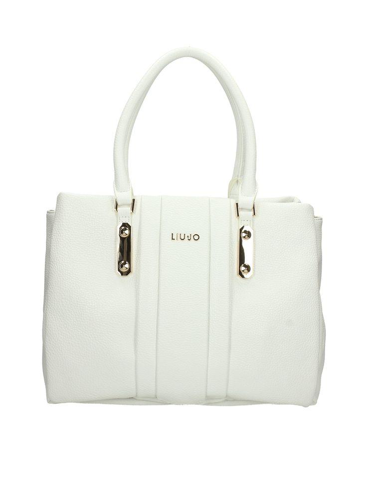 Liu Jo Shopping Bianco