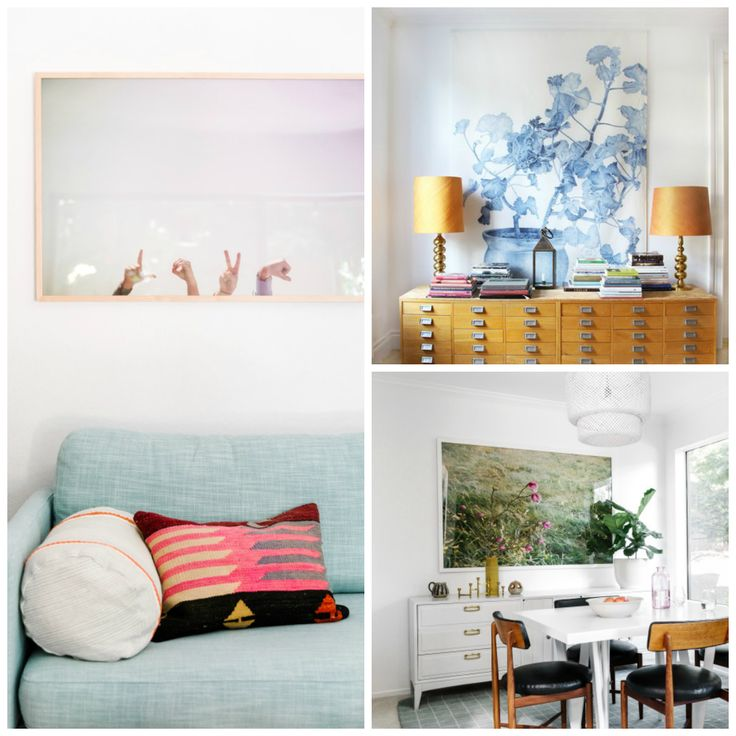 Inspiration shopping for oversized wall prints big blank wallblank wallsoversized wall artwall printsgallery