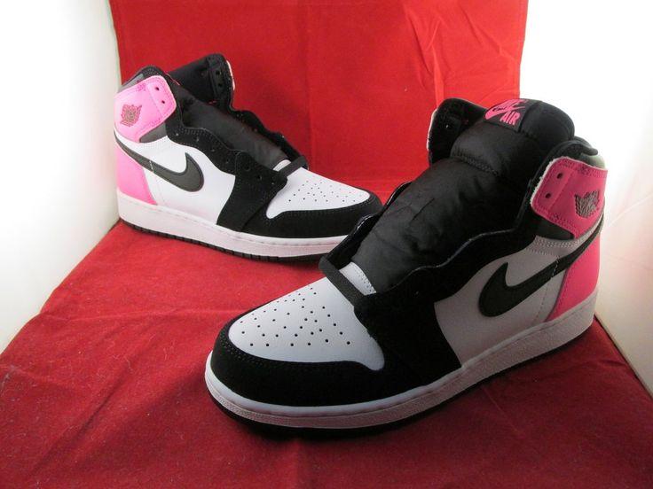 Nike Air-jordan-1 Massacre Valentines Day