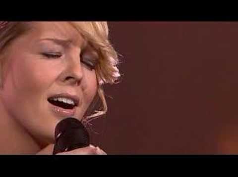 Chantal Janzen - Papa (Live bij Een Nieuwe Jas)