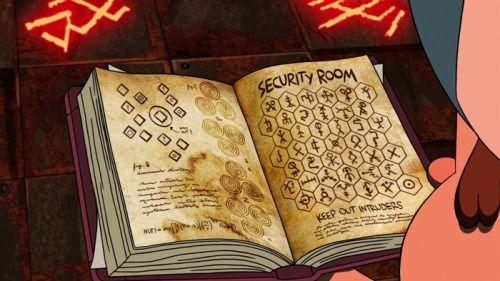 Como hice el DIARIO 3 de Gravity Falls,Un Verano de Misterio