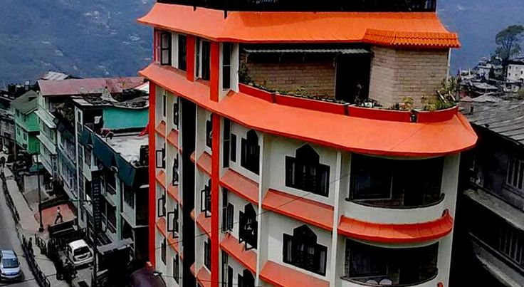 Central Hill Resort, Gangtok Hotel is 3 Star Hotel in Gangtok, Get Best Room Rates, View Photos Gallery & Video of Central Hill Resort, Gangtok. Book & Get Best Deals of Central Hill Resort, Gangtok. Book Central Hill Resort, Gangtok Online Now & Pay Directly at Hotel