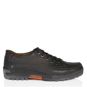 UK Polo Club 75005 Erkek Ayakkabı Siyah