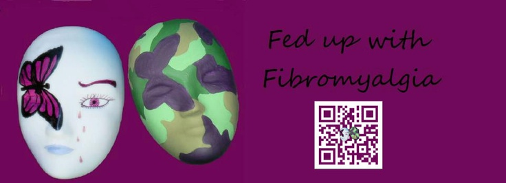Come and join our discussion board!  meet fibro sufferes like you through Fed Up with Fibromyalgia message boards..