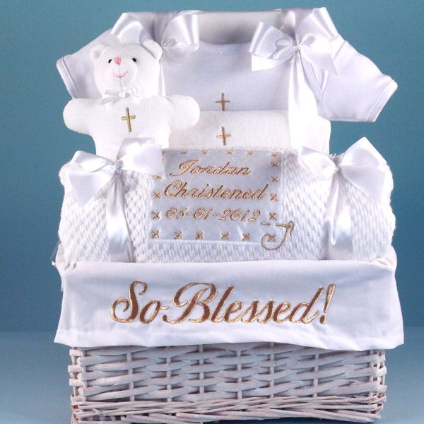 25 unique baby christening gifts ideas on pinterest 5 delightful baptism gifts for baby negle Image collections