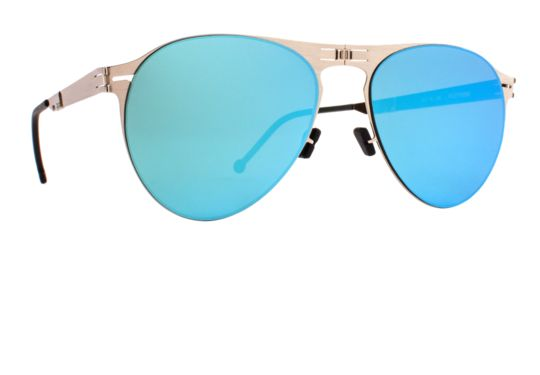 77882e12c22 ... Earhart eyewear is exclusively available on Eda Frames. Well designed  and stylish sunglasses has Brushed ...
