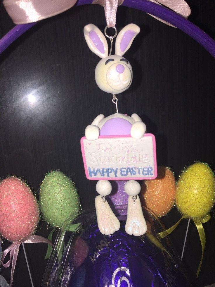 Easter Bunny (Teacher Gift)