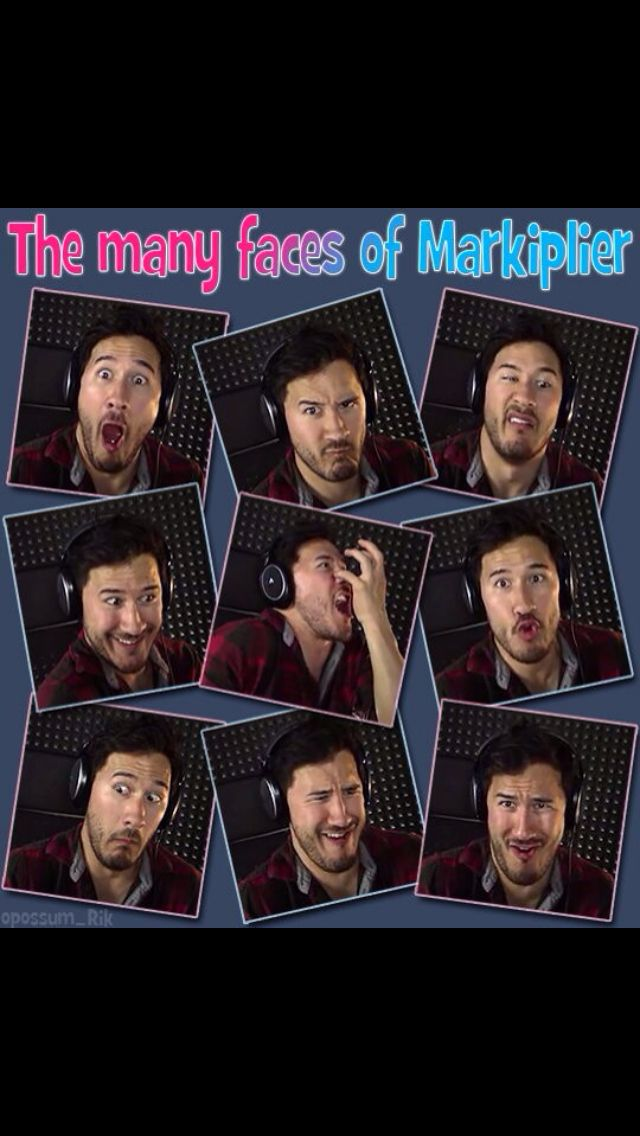 I love his silly faces because I make silly faces all the time :3