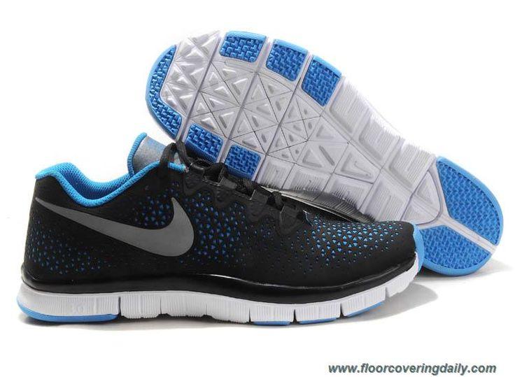 Black Royal Blue White Reflect Silver Nike Free Haven 3.0 Mens Sale