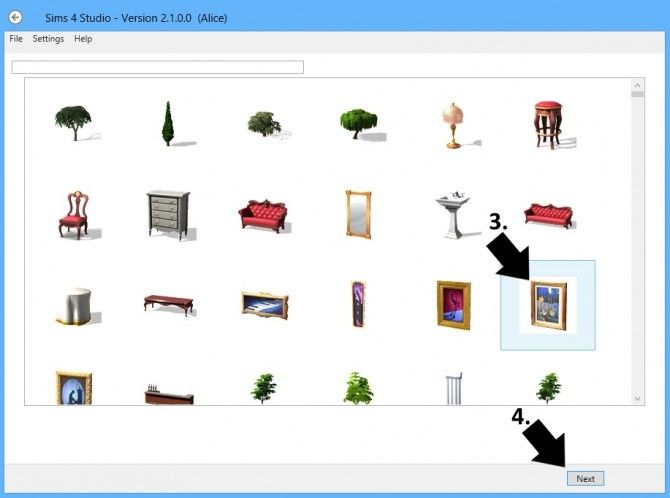 How to make objects bigger sims 4 cheats