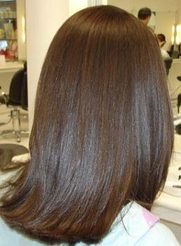 Resultado Portier Fine progressiva. Nova escova de alisamento hair que elimina o frizz e reduz o vlume dos cabelos em até 100%. (portier@outlook.com)