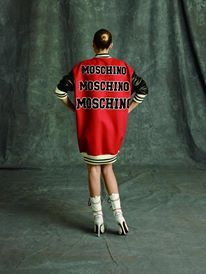 Moschino Pre-Fall/Winter 2014-2015