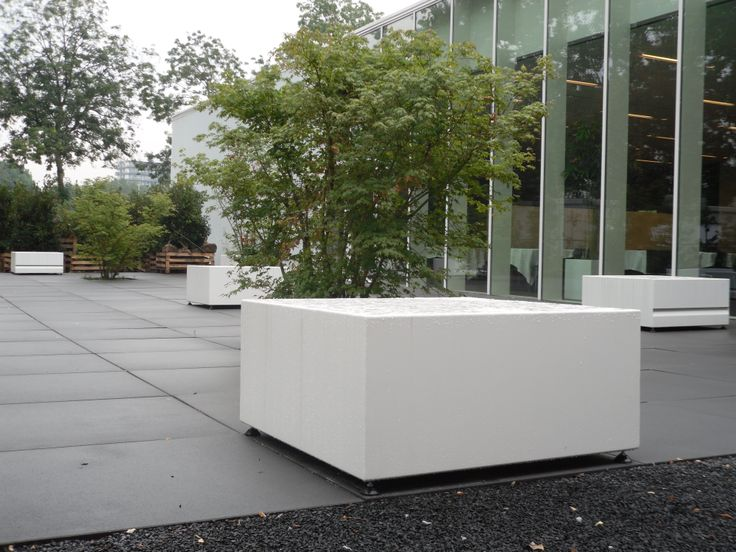 17 best images about aluminium gef e on pinterest gardens large planters and the netherlands. Black Bedroom Furniture Sets. Home Design Ideas