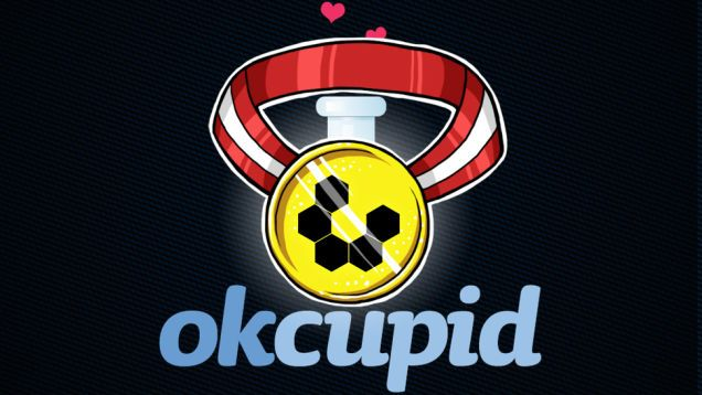Most Popular Online Dating Site: OkCupid