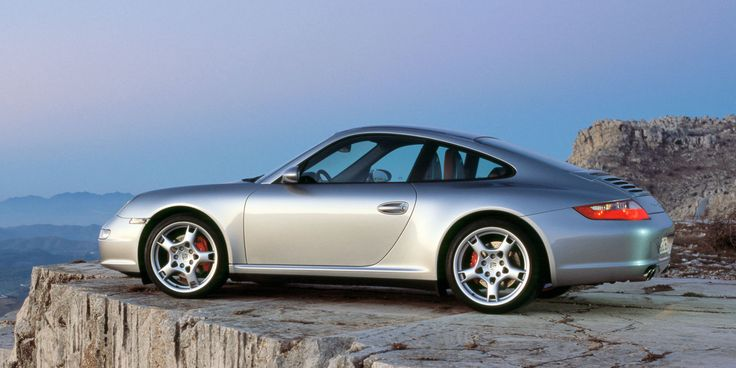 Is the Porsche 997 Carrera 4S a Secret 911 Bargain?