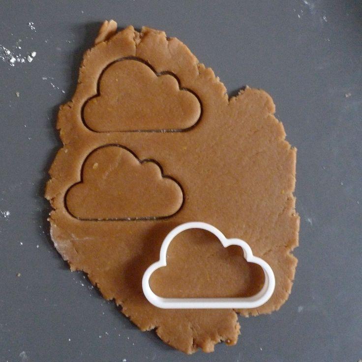 Cookie cutters - Printmeneer - Home of modern cookie cutters