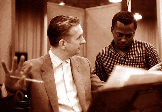 Just Who Was Gil Evans?