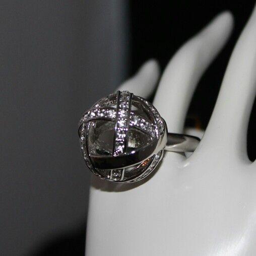 Unique Design Rings!