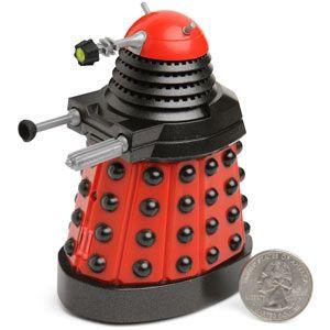 ThinkGeek :: Doctor Who Desktop Dalek