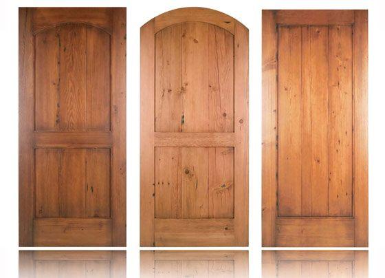 Las 25 mejores ideas sobre puertas corredizas plegables en for Ver puertas de madera