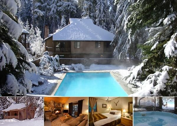 Alta Crystal Resort at Mount Rainier (Crystal Mountain, WA) - Resort Reviews - TripAdvisor
