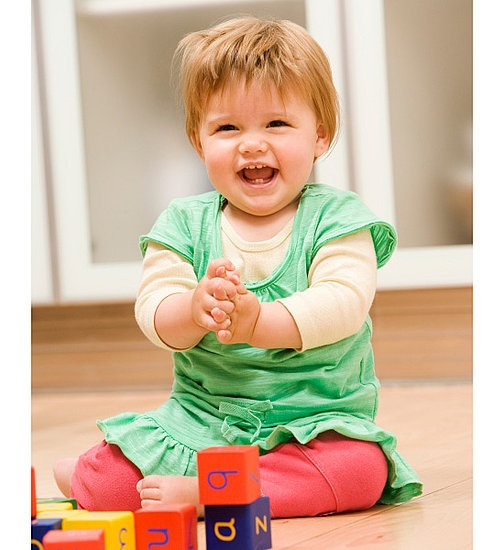 10 classic nursery songs with finger and hand cues to entertain your baby and engage multiple senses.