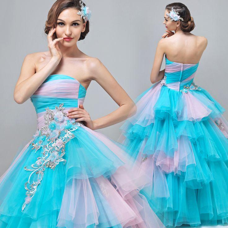 90 best top 200 blue bridesmaid dresses images on