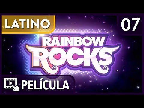 Mlp Equestria Girls Rainbow Rocks 2014 Pelicula Espanol Latino Youtube Equestria Girls Peliculas Mlp