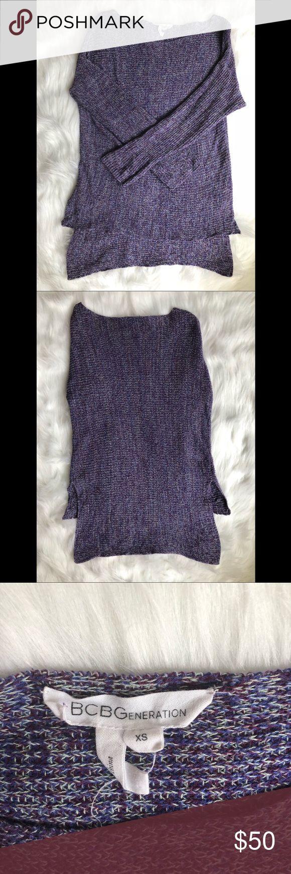 I just added this listing on Poshmark: BCBG Knitted Sweater. #shopmycloset #poshmark #fashion #shopping #style #forsale #BCBGeneration #Sweaters