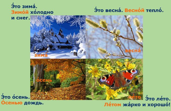 how to learn russian plural