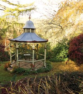 The gorgeous Gardens of Mt Macedon. Vic